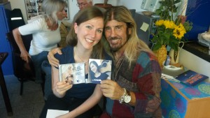 CD mit Abi